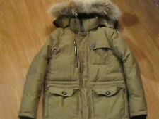 OSC Cross Down Winter Coat.