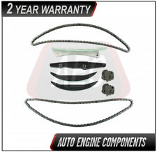 Timing Chain Kit Fits Ford Five Hundred Taurus Lincoln 2.5L 3.0L #TKFDT330A