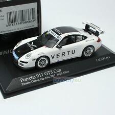 MINICHAMPS PORSCHE 911 GT3 CUP PORSCHE CARRERA CUP ASIA MACAU NIGEL AL 400076405