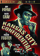 Kansas City Confidential (DVD)