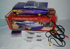 Disney Cars Ramone DVD Player with Remote 1959 Chevy Impala Tested Works