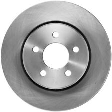 Disc Brake Rotor-SXT Plus Front Bendix PRT5707