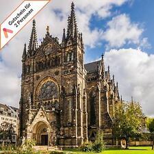Kurzreise Leipzig 3 Sterne Hotel 3 Tage für 2 Personen Hotelgutschein Animod