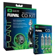 Hagen Fluval 45g Pressurized CO2 Kit