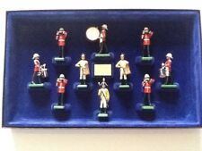 Britains 5292 The Kings Own Royal Border Regiment Limited Edition Soldier Set