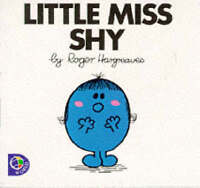 (Good)-Little Miss Shy (Little Miss Library) (Paperback)-Hargreaves, Roger-07498