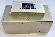 GSI Laser Power Supply 2860295-503 Rev A