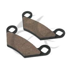 Front Brake Pads For QUADZILLA 300 Utility 300E SUV Manual Automatic 500 4X4
