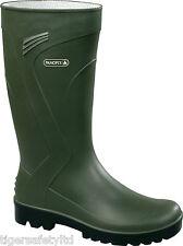 Calzado de mujer botas de agua color principal verde