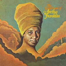 Aretha Frankllin - The Gospel Soul of - SEALED NEW import 180g LP early sides