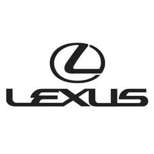 Genuine Lexus Windshield Wiper Blade Refill 85214-50100