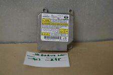 2001-2002 Daewoo Lanos Air Bag System Control  96387637 Module 95 9C3