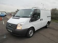 Diesel Transit Commercial Vans & Pickups with Driver Airbag