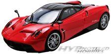 MOTORMAX 1:18 PAGANI HUAYRA  DIE-CAST RED 79160RD