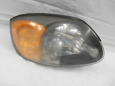 03 04 05 HYUNDAI ACCENT RIGHT HEADLIGHT HEADLAMP 92102-25XXX ORIGINAL OEM M684