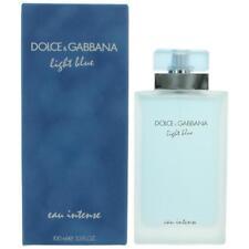 Dolce & Gabbana Light Blue Eau Intense 3.3 Oz / 100ml EDP Spray For Women