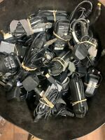 JOB LOT 20 X LENOVO LAPTOP CHARGERS SPARE & REPAIR