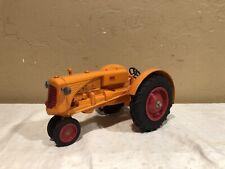SpecCast 1/16 Diecast Minneapolis Moline UTU Tractor NF