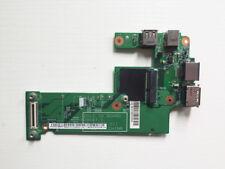 Dell Inspiron 15R N5010 Laptop Power USB DC Jack & I/O Board 48.4HH02.011 DG15