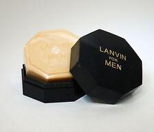 LANVIN FOR MEN SOAP 120 GR  VINTAGE