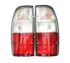 REAR TAIL LIGHT LAMP PAIR FOR 1998 1999 2000 2001 MAZDA B2500 TURBO 4WD PICKUP