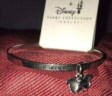 Disney Parks Dumbo I Live In Fantasyland Bracelet NEW