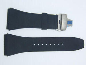 New ORIGINAL MOMO DESIGN MD-178 , MD-077 rubber watch band (Titanium Buckle)
