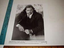 Rare Original VTG Brad Pitt TriStar Legends of the Fall Kerry Hayes Movie Photo