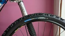 "Cannondale Lefty wheelset - 26"" - Brand New - Including tyres."