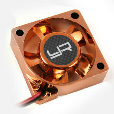 Yeah Racing Orange 30 X 30 X 10mm Tornado High Speed ESC Fan YA-0180OR