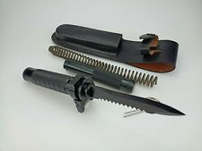 US USA American Special Unit Commando Knife Trench army fighting dagger