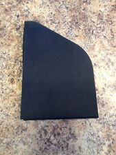 OEM Mission Model 782 Replacement Woofer Grill cover