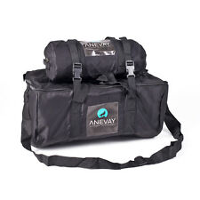 ANEVAY FRONTIER CAMP CAMPING STOVE BAG HOLDALL & WATER HEATER CARRY BAG