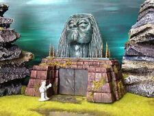 Morlock Sphinx Modello in scala, ispirati da H.G. Wells, la macchina del tempo
