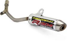 Pro Circuit R-304 2-Stroke Silencer '09-15 KTM 50 SX Mini- 1151550 1821-1774