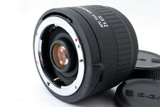Sigma EX 2x APO Teleconverter Lens For Nikon AF Tele-con [Exc+++] JAPAN 637669