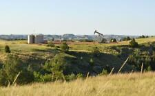 Oil & Gas & Coal Mineral Rights near Daglum, Stark County, North Dakota!
