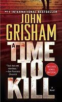 A Time to Kill von Grisham, John | Buch | Zustand gut