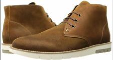 Wolverine 1883 by Men's Gibson Chukka Boot - Amber Suede, 10M