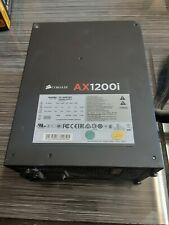 Corsair AX1200i 75-000784 Power Supply
