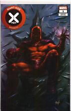 GIANT-SIZE X-MEN: MAGNETO #1 (LUCIO PARRILLO EXCLUSIVE VARIANT) Comic ~ Marvel