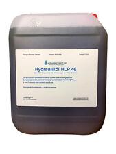 5 Liter Hydrauliköl HLP 46 ISO VG 46 nach DIN 51524 Teil 2 Kanister 5L