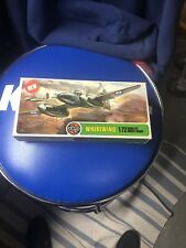 AIRFIX WHIRLWIND IN 1/72 SCALE