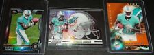 Devante Parker Rookie 2015 (LOT) 3 Rookie Cards #'d 10/15  Miami Dolphins
