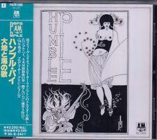 Humble Pie – Humble Pie (CD 1993) Japan Import mit OBI!!!