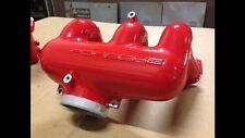 High Gloss Red (Honda) RAL 3020 Powder Coating Powder 1KG