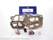 Carburetor Repair Kit Fits Nissan Pulsar NX 1984-1988 & Sentra 1983-1987  DA22K