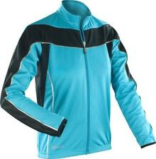 Polyester Cycling Jackets for Women with Breathable
