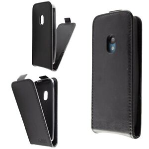 caseroxx Flip Cover for Nokia 125/ 150 (2020) made of faux leather