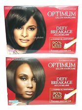 Optimum Care Anti-Breakage No Lye Relaxer REGULAR/ SUPER